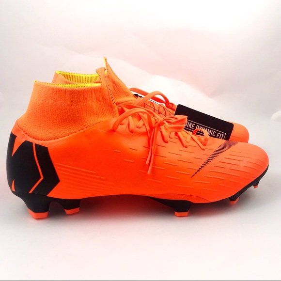16c3b1a03 Nike Shoes | Mercurial Superfly 6 Pro Fg Acc Soccer Cleats | Poshmark
